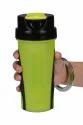 Green Ronnie Shaker Bottles