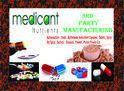 softgel capsules Granuals/powder  sachets  for Prebiotic & Probiotic