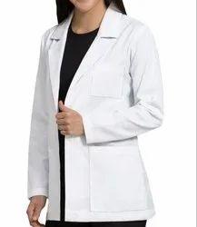 Nurse Lab Coat