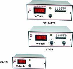 Digital Conductivity TDS Salt Meters