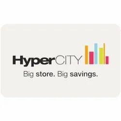 Hypercity - Gift Card - Gift Voucher