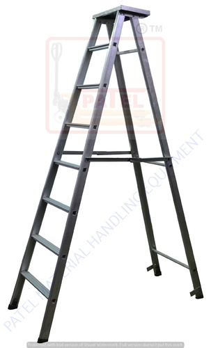 Aluminium Ladder - Telescopic Ladders Manufacturer from Ahmedabad
