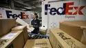 FedEx International Courier Services
