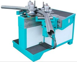 CNC Bed Milling Machine