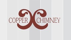 Copper Chimney - Gift Card - Gift Voucher
