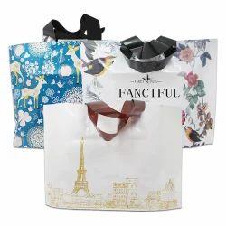 Fancy Poly Bags