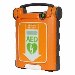 Cardiac Science Powerheart G5 AED Automated External Defibrillator