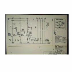 Circuit Drawing Plates