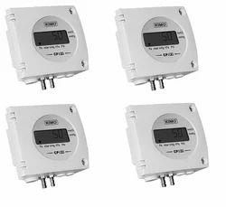 KIMO Pressure Transmitter CP 100