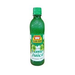 Lime 99 % Pure Juice 250ml