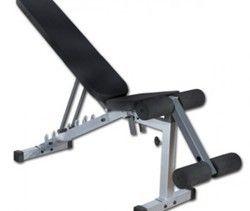CC - 009B Multi Adjustable Bench