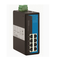 Industrial Managed Redundant  Ethernet Switches