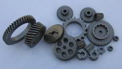 Pinions & Gears