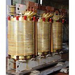 Dry VPI Type Transformer