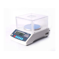 Analytical Weighing Balances