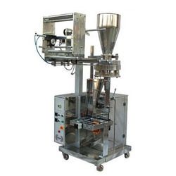 Nitrogen Flushing And Packing Machine