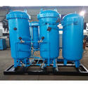 High Purity Oxygen Generators
