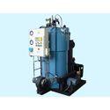 Solid Fuel Vertical Steam Generator
