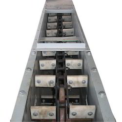 Slat & Drag Chain Conveyor