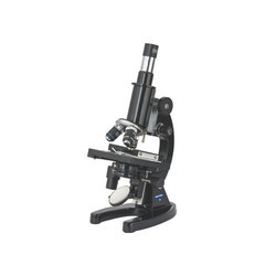 Metzer  M Medical Research Microscope