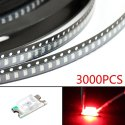 1206 SMD LED芯片红色