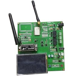Pycom Evaluation Board with Wifi, BT, LCD