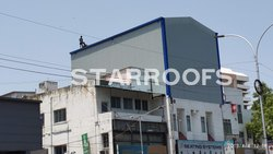 Terrace Roofing Contractor Chennai