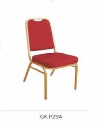 Steel Banquet Chair