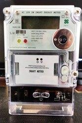 Single Phase Energy Meters