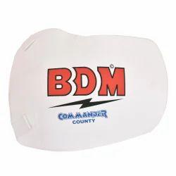 BDM Commander Chest Guard