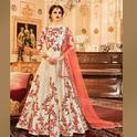 Anarkali Bridal Designer  Dress