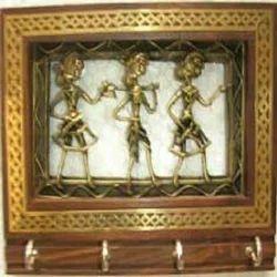 Tribal Artwork Frame