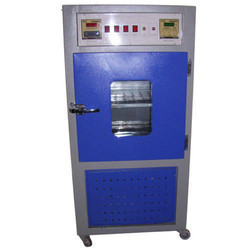 GMP Model Stability Chamber