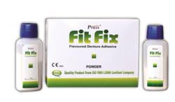 Dental Denture Adhesive Powder