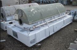 Decanter Centrifuge Vessels