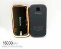 16000 mAh Mirror Power Bank