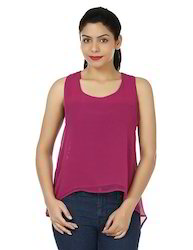 Womens Sleeveless Top