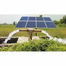 2HP Solar Water Pump Controller