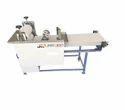 Jackson Gehu Puri Machine, Capacity: 1000-1500 Pcs/hrs, 1 Hp