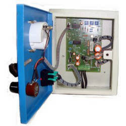 Speed Controllers for Eddy Current Motors