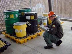 Dangerous & Hazardous Goods Carrier
