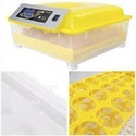 Mini Incubator 24 Eggs Capacity