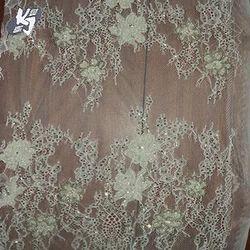Designer Lace Fabric
