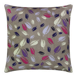 Wings Print Cushion Cover