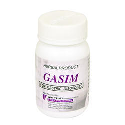 Herbal Gastric Tablets