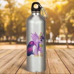 Personalized Stainless Steel 750 Ml Sports Bottle