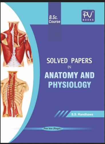 Anatomy And Physiology Book & Child Health Nursing Book Ecommerce ...