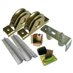 Sliding And Rollers Gate Accessories