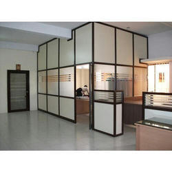 Interior Design Services Aluminium Partition Services Service