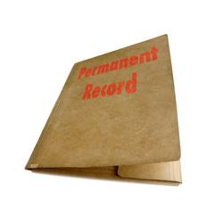 Customized Record File